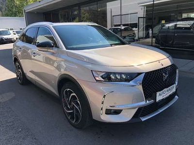 gebraucht DS Automobiles DS7 Crossback E-Tense 4x4 Be Chic