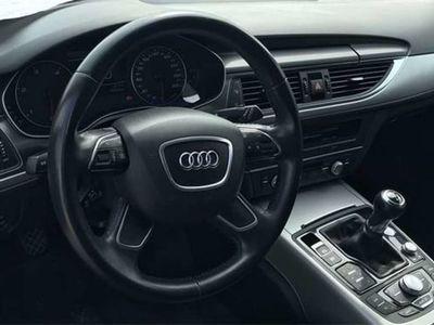 gebraucht Audi A6 Avant 2,0 TDI Daylight Xenon Plus,MMI Navi,1.Besi