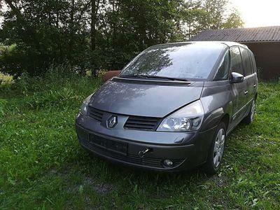 gebraucht Renault Espace Celebration Kombi / Family Van