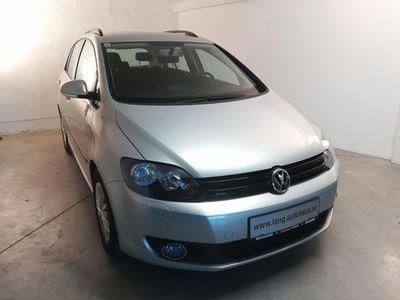 gebraucht VW Golf Plus Trendline TDI