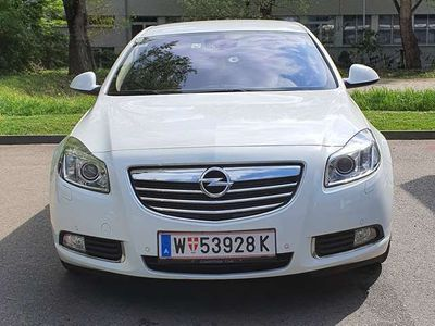 gebraucht Opel Insignia 2,0 BiTurbo CDTI DPF Sport Ecotec Allrad Start/Sto