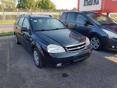 gebraucht Chevrolet Nubira Kombi / Family Van
