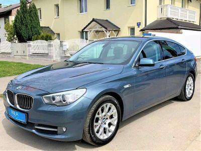 gebraucht BMW 530 Gran Turismo Automatic