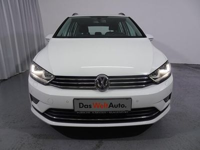 gebraucht VW Golf Sportsvan Highline TDI