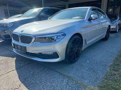 gebraucht BMW 530 5er-Reihe d Aut.