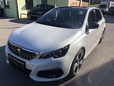 gebraucht Peugeot 205 308 1,6 THPGT S&S
