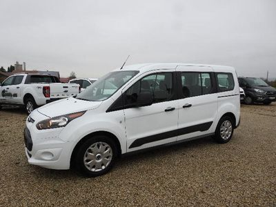 gebraucht Ford Tourneo Connect Grand Trend 1,5 TDCi Start/Stop L2 Trend