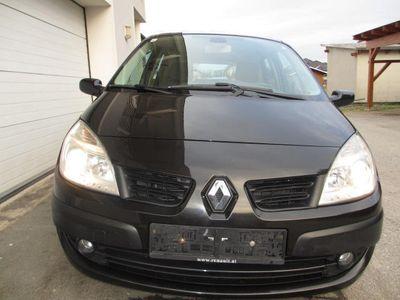 gebraucht Renault Scénic ScenicDynamique Komfort 1,9 dCi