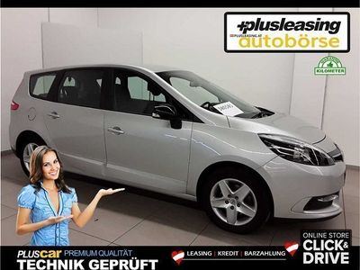 used Renault Grand Scénic Energy dCi 110 Limited