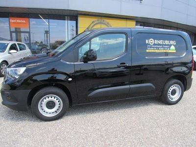 brugt Opel Combo Cargo Edition L1H1