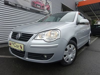 used VW Polo Cool Family 1,4 TDI DPF Limousine,