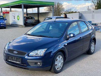 gebraucht Ford Focus Trend 1,6 TDCi/DPF - Wenig Km - Klima - Euro 4 !!