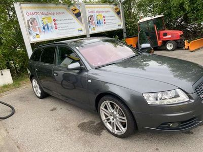 gebraucht Audi A6 Allroad A6 3.0 Tiptronic, asolute Vollausstattung!!! Kombi / Family Van