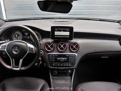gebraucht Mercedes A250 Limousine Aut. AMG Sport