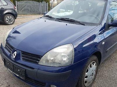 brugt Renault Clio 1.2 16V