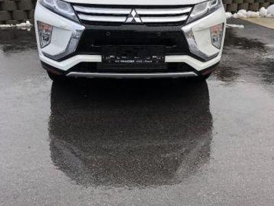 gebraucht Mitsubishi Eclipse Cross 1,5 TC 4WD Intense+ CVT Aut.