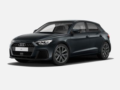 gebraucht Audi A1 Sportback 30 TFSI intense