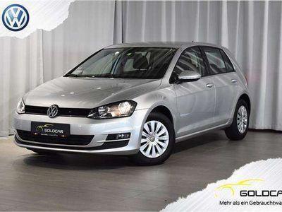 gebraucht VW Golf Trendline 1,6 BMT TDI Limousine