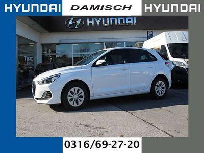 gebraucht Hyundai i30 ALL.IN ab € 299,-, Entry, 99 PS, 5 Türen, Schaltgetriebe