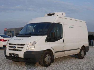 gebraucht Ford Transit FT 280 M Trend LKW Kasten Kühlwagen