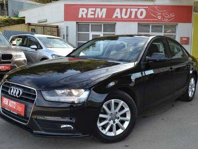 gebraucht Audi A4 2.0 TDI Sitzh;Navi;Einparkh;SportFahrw;TOP-Ausst..