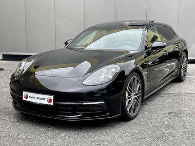 gebraucht Porsche Panamera 4 E-Hybrid PHEV Sport Turismo Aut.