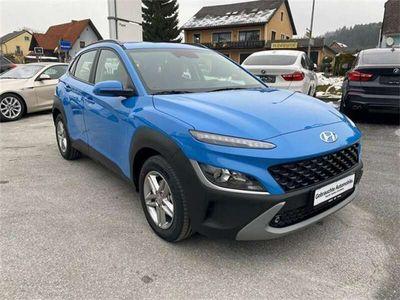gebraucht Hyundai Kona 1,0 T-GDi