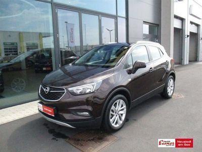 used Opel Mokka X 1.6 CDTi Edition Sport Utility Vehicle