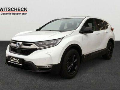 gebraucht Honda CR-V Hybrid 2WD 2.0 CVT Sport Line