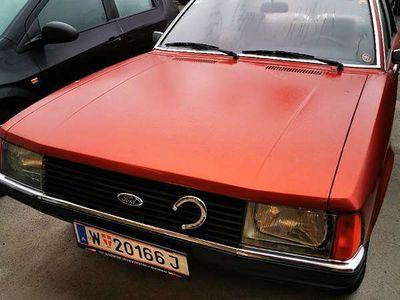 gebraucht Ford Granada Limousine