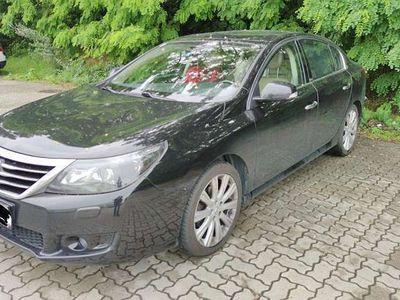 gebraucht Renault Latitude 2.0 Limousine