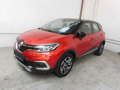 gebraucht Renault Captur ENERGY TCe 90 Intens