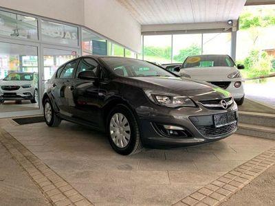 gebraucht Opel Astra 6 CDTI ecoflex Österreich Edition Start... Limousine,