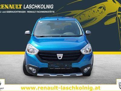gebraucht Dacia Lodgy Stepway dCi 110 Kombi / Family Van