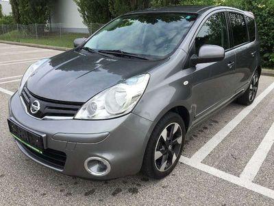 gebraucht Nissan Note 1,4 I-Way+ Kombi / Family Van