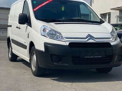 gebraucht Citroën Jumpy HDi 90 27 L1H1 Kasten