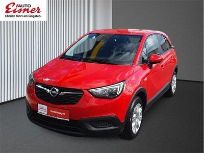 gebraucht Opel Crossland X 1.5 CDTI Edition SUV