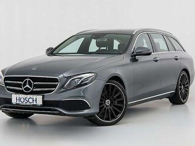 gebraucht Mercedes E300 E-Klasse E d T Avantgarde Aut. Kombi / Family Van