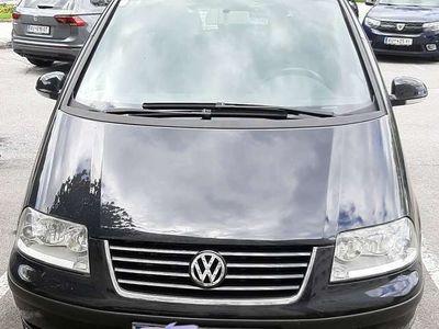 gebraucht VW Sharan Trendline TDI