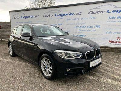 gebraucht BMW 120 1er-Reihe Diesel Allrad (F21) xDrive Aut.
