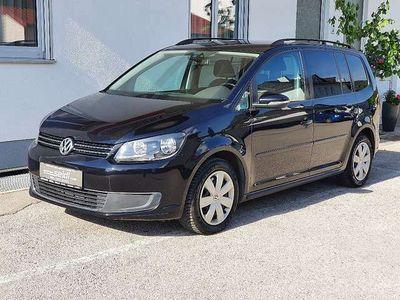 gebraucht VW Touran Comfortline 2,0 TDI DPF