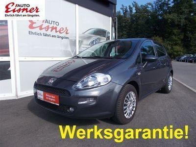 gebraucht Fiat Punto 1,2 69
