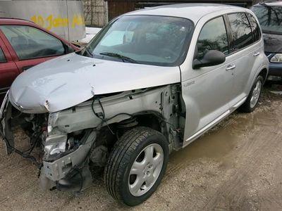 gebraucht Chrysler PT Cruiser 2,2 CRD Touring Ds.*Teileverkauf*