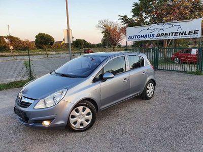 gebraucht Opel Corsa 1,4 Edition - Klima - Pickerl - wenig KM Klein-/ Kompaktwagen