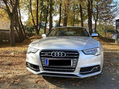 gebraucht Audi S5 Sportback 3,0 TFSI quattro S-tronic