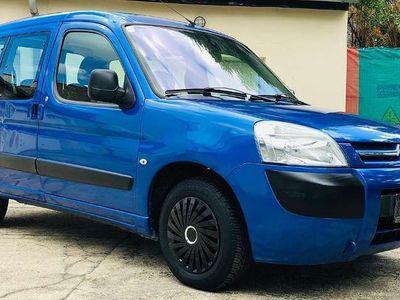 gebraucht Citroën Berlingo **150.000KM 1,4Benzin** Kombi / Family Van