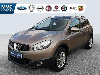 gebraucht Nissan Qashqai +2 1,6 16V Acenta 2WD SUV / Geländewagen