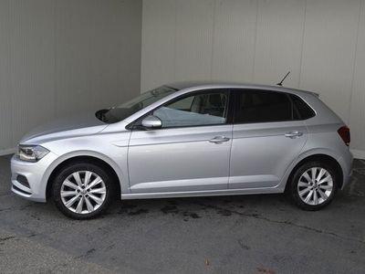 gebraucht VW Polo Comfortline TSI
