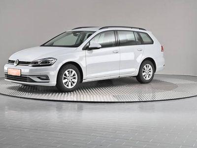 gebraucht VW Golf Variant Rabbit 1.6 TDI BMT (899869)