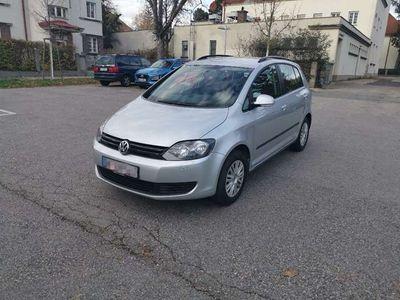 gebraucht VW Golf Plus Trendline 1,4